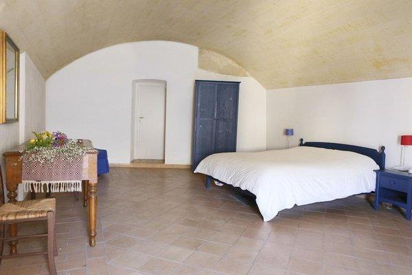 Residence Sassi San Gennaro - фото 2