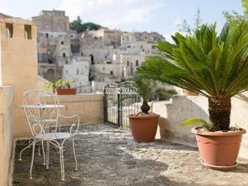 Residence Sassi San Gennaro - фото 23