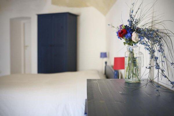 Residence Sassi San Gennaro - фото 5