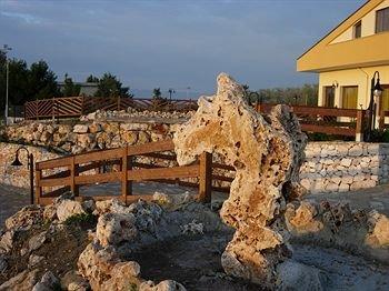 Agriturismo Terra dei Sassi - фото 11