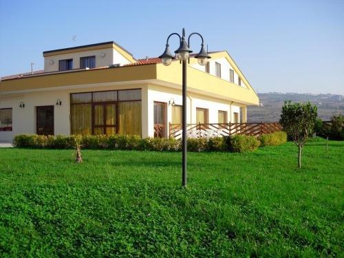Agriturismo Terra dei Sassi - фото 16