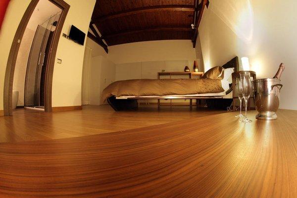 Hotel Cave Del Sole - фото 16