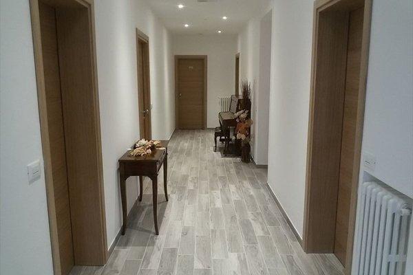 Hotel Il Buongustaio - фото 13
