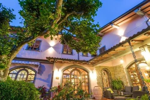 Hotel Il Buongustaio - фото 21