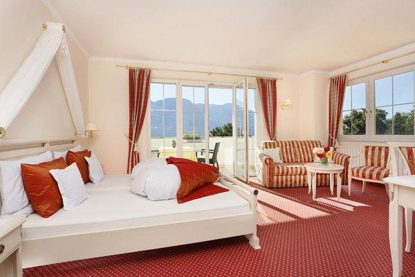 Landhaus Hotel Kristall - фото 50