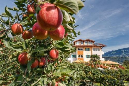 Landhaus Hotel Kristall - фото 17