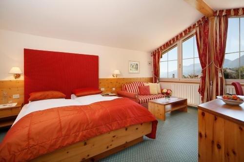 Landhaus Hotel Kristall - фото 2