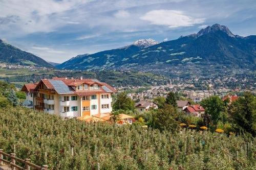 Landhaus Hotel Kristall - фото 23