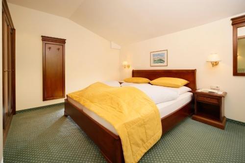 Landhaus Hotel Kristall - фото 3
