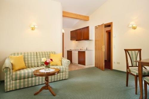 Landhaus Hotel Kristall - фото 5