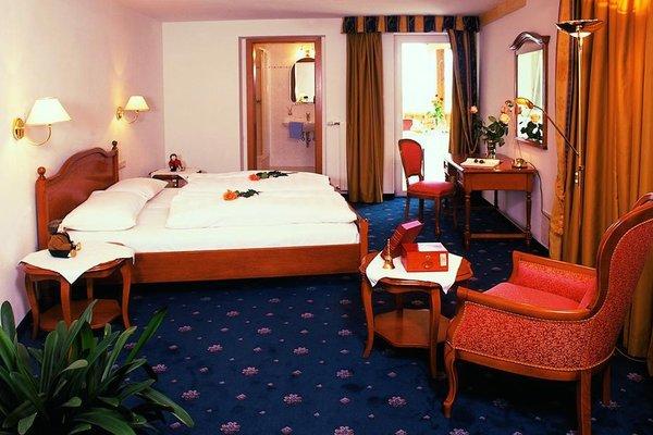 Hotel Marlingerhof - фото 50