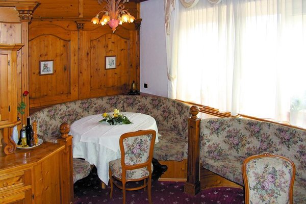 Hotel Marlingerhof - фото 11