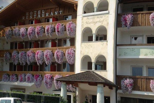 Hotel Marlingerhof - фото 17