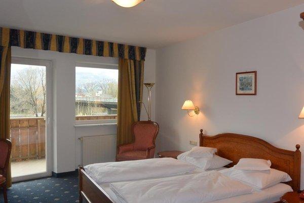 Hotel Marlingerhof - фото 2