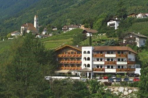 Hotel Marlingerhof - фото 22