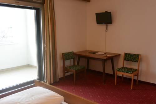 Hotel Marlingerhof - фото 4