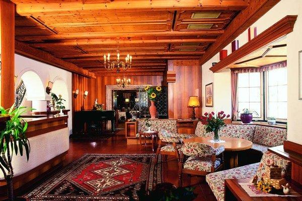 Hotel Marlingerhof - фото 5