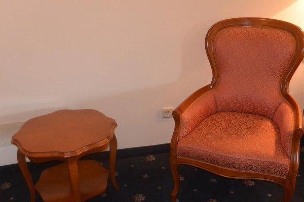 Hotel Marlingerhof - фото 6