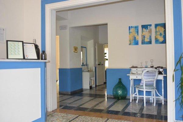 Hotel Nettuno - фото 8
