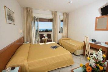 Hotel Nuova Sabrina