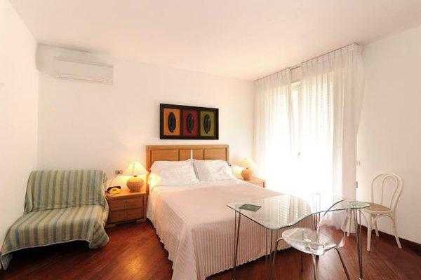 Hotel Villa Tiziana - фото 1