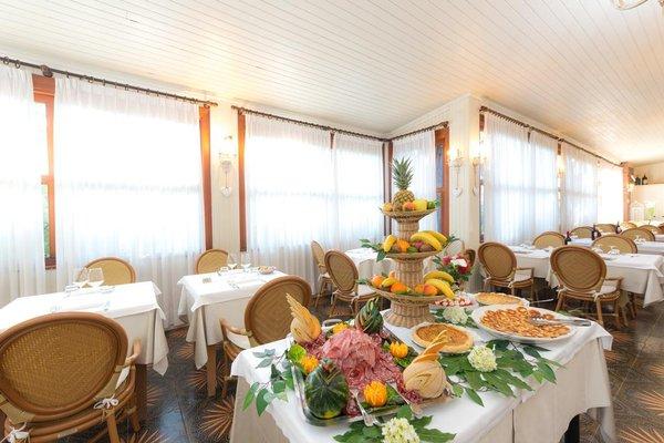 Hotel Villa Tiziana - фото 10