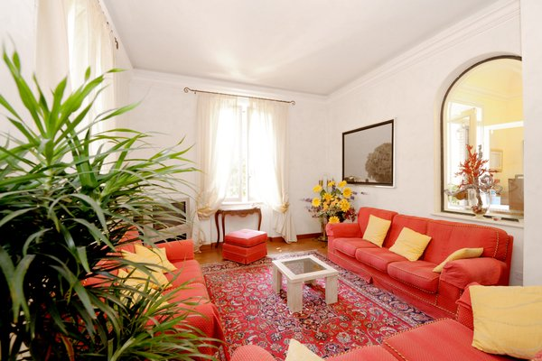 Hotel Villa Tiziana - фото 4