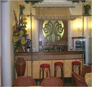 Hotel Villa Tiziana - фото 9