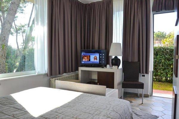 Hotel Villa Elsa - фото 1