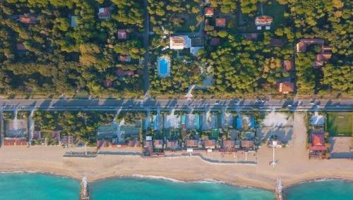 Hotel Villa Elsa - фото 15