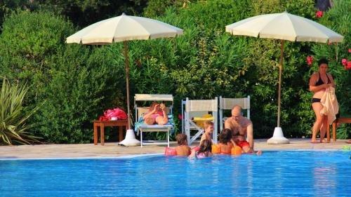 Hotel Villa Elsa - фото 21