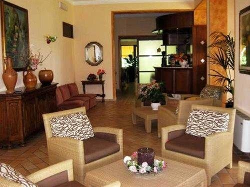 Hotel Villa Elsa - фото 3