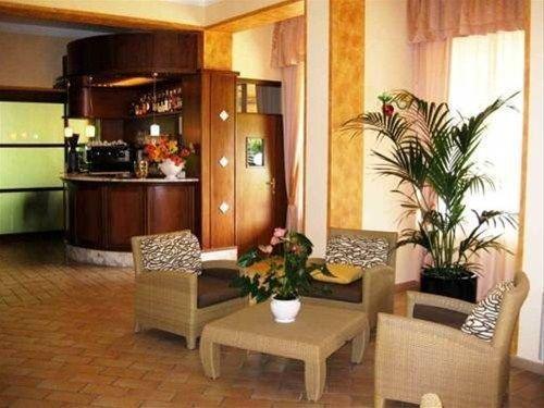 Hotel Villa Elsa - фото 5