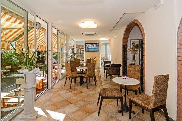 Hotel Euromar - фото 4
