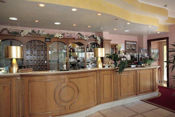 Hotel Luna - фото 10