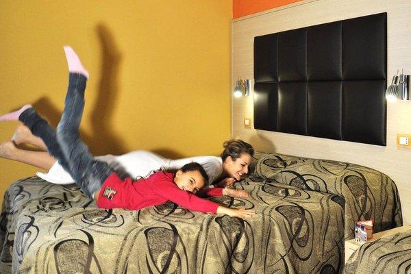 Hotel Eco Del Mare - фото 1