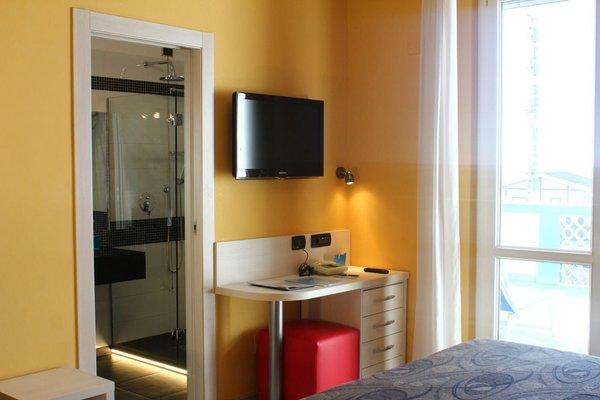 Hotel Eco Del Mare - фото 2