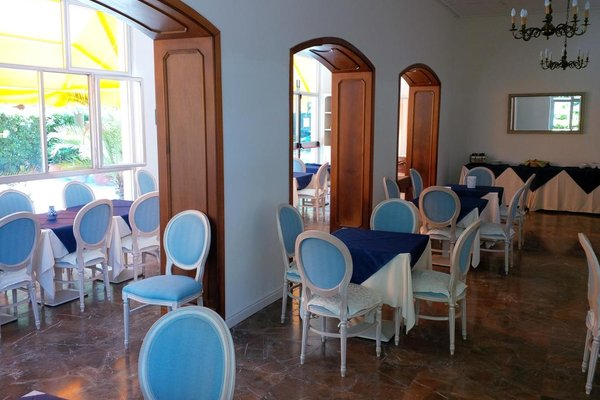 HOTEL GIULIA - фото 12