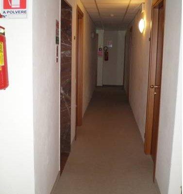 HOTEL GIULIA - фото 17