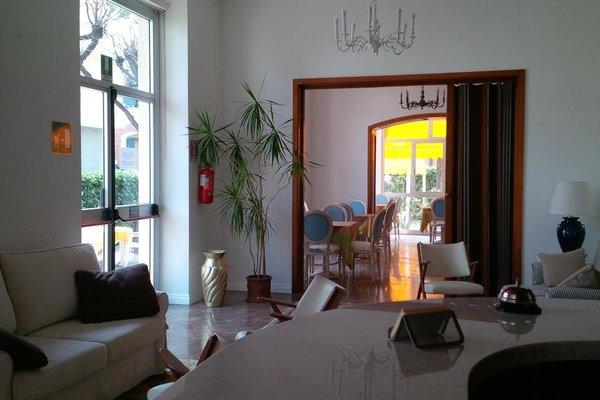 HOTEL GIULIA - фото 5