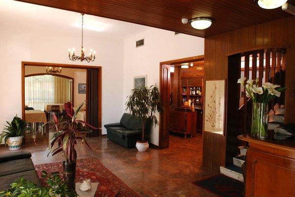 HOTEL GIULIA - фото 7