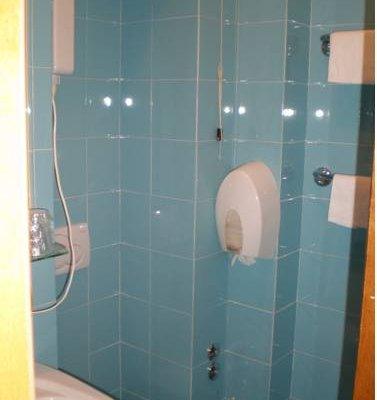 HOTEL GIULIA - фото 9
