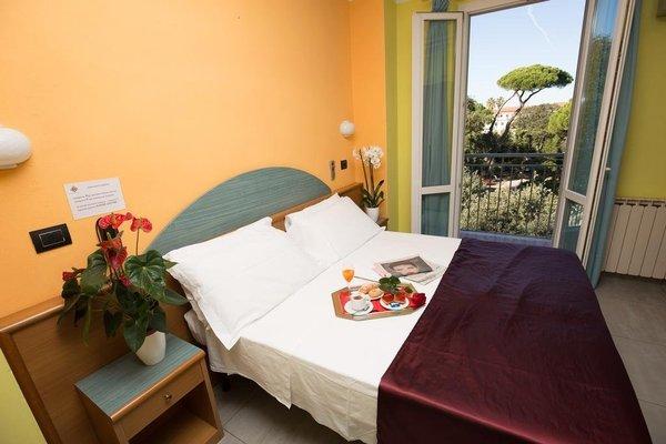 Hotel Roma - фото 1