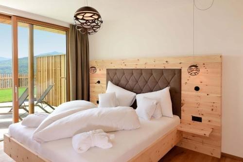 Bergidyll Hotel Tratterhof, Maranza