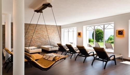 Parkhotel Holzerhof - фото 5