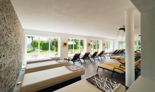 Parkhotel Holzerhof - фото 6