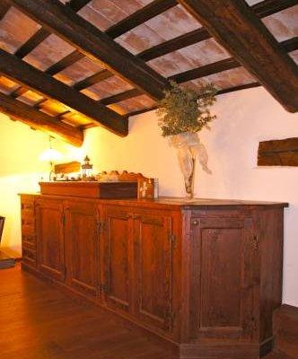 Agriturismo Ronchi Di Sant'Egidio - фото 11