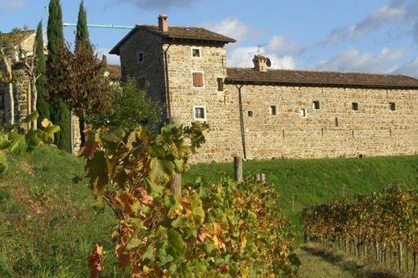 Agriturismo Ronchi Di Sant'Egidio - фото 23