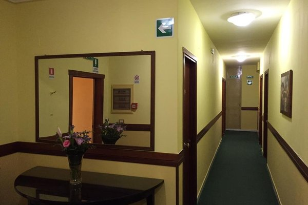 Cristal Hotel - фото 14