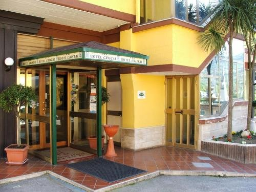 Cristal Hotel - фото 19
